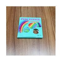 POP IT Fidget Toy mainan untuk penghilang stres pada anak Push bubble - BOX SAJA 1 PC