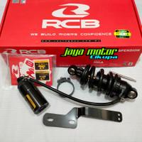 Shock RCB DB2 Line Premium Black Series 203 mm Lc5s New Jupiter Mx