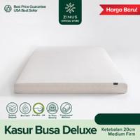 Zinus® Kasur 20 cm High Density Foam- Ukuran Single XL