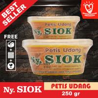PETIS UDANG TOPLES NY SIOK
