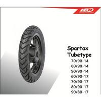 Ban Motor FDR TR TT 70/90-17 SPARTAX (Ban Non -Tubeless)