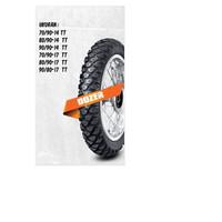BAN MOTOR FDR TR TT 70/90-14 DOZER
