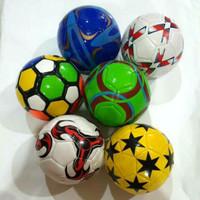Bola Mainan Anak Anak / Bola Sepak Jahit size 2