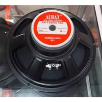 komponen speaker audax 12 inch AX 12252 M8 original