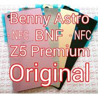Original Back Cover - Back Door - Sony Xperia Z5 Premium - SO-03H