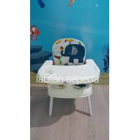 Spacebaby booster baby chair SB518 SB 518 kursi makan bayi space baby