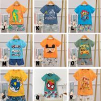 Baju Setelan Anak Laki-laki / Bayi / Baju Setelan Premium Motif Lucu 2