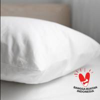 Pillow / Bantal Fiber (Hotel Spec)
