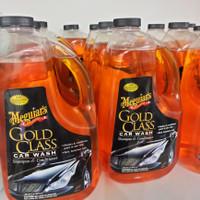[REJECT] Meguiars Gold Class Car Wash Shampoo n Conditioner 1,89L
