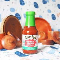 Annies Organic BBQ Smokey Maple Sauce 340 gr