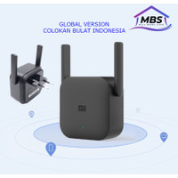 MI XIAOMI WIFI Range Extender PRO Repeater EU Plug Global Version