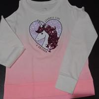 baju anak perempuan JUSTICE original preloved bekas