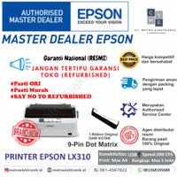 PRINTER EPSON LX310 LX-310 GARANSI RESMI