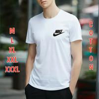 Kaos Pria Lengan Pendek Nike Kaos Oblong Pria Baju Oblong Pria Tshirt