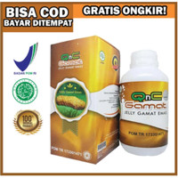 Obat Sakit Dada Sebelah Kanan / Kiri / Tengah, Nyeri - QNC Jelly Gamat