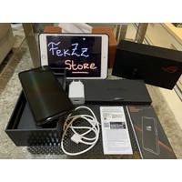 Jual BU - Asus ROG Phone II Lengkap Normal Like NEW - Super ISTIMEWA !