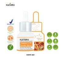 KLEVERU Vitamin C 10% Ferulic Acid Serum (Brightening & Anti-oxidant)