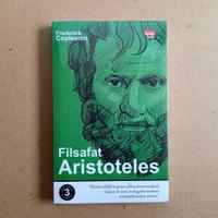 Filsafat Aristoteles (Frederick Copleston)