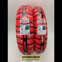 BAN LUAR MAXXIS EXTRAMAX 17' 110/70 130/70 TUBELESS SUPERMOTO