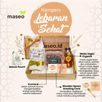 Hampers Ramadhan / Paket Buka Puasa