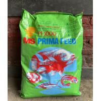 pakan benih ikan lele nila gurame pf1000 pf 1000 10kg 1 sak