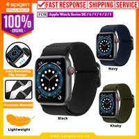 Strap Apple Watch 44mm 40mm Spigen Watch Band Lite Fit Loop Band