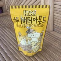 Honey Butter Almond 210gram