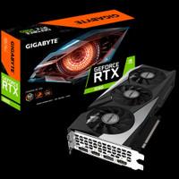 Gigabyte RTX 3060 Gaming OC 12GB GDDR6