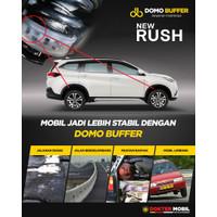 Domo Buffer TOYOTA NEW RUSH Damper MOBIL spring buffer dokter mobil