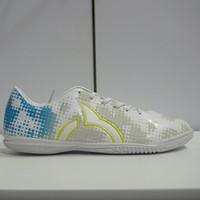 Sepatu Futsal Ortuseight Luminous White Cyan Lemon Original Asli Murah