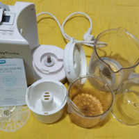 Baby Puree 6in1 oonew ORI - Preloved - Baby Food processor