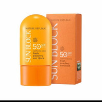 Nature republic california aloe fresh powdery sun block SPF 50+ PA++++