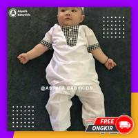 Baju Koko Turki Anak Bayi newborn 6-12 bulan