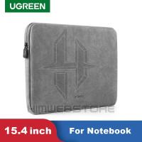 UGREEN 60986 Tas Notebook Sarung Storage Laptop Sleeve Soft Case Bag