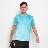 Flexzone Running Jersey Kaos Lari Olahraga FTS-040HJ