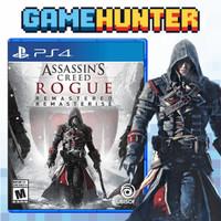 PS4 Assassin's Creed Rogue / Assassins Creed Rogue