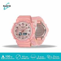 Casio Baby-G BGA-280-4ADR/BGA-280-4ADR/BGA-280 Original Murah