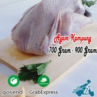 Ayam Kampung Potong Fresh Frozen