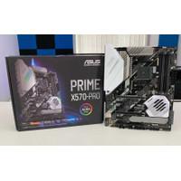 Motherboard ASUS - PRIME X570-P/CSM Ryzen AM4 ATX Form Factor