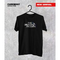 Faremost - Kaos Distro Pria / T-shirt Disto/ Premium/THE DROIDS F-028