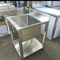 Bak Cuci Piring Stainless / Sink Stainless / Bowl Sink