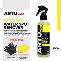 ARTU VARD FLÄCKFRI - Water Spot Remover 250ml SET