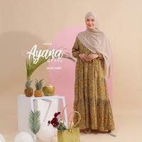 NAISHA~AYANA DRESS