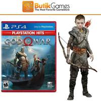 God Of War Game PS4