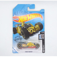 Hot Wheels STREET CREEPER SUPER TREASURE HUNT TH$ BAN KARET 1/64