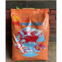 pakan benih ikan lele nila gurame pf500 pf 500 1 sak 10kg