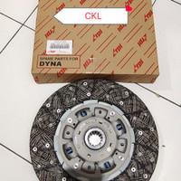 C/disc/kampas kopling ht125