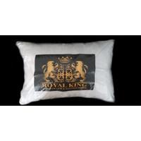 Bantal Kepala Premium Royal King / Murah / Berkualitas / Tidur /Pillow