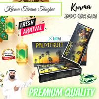 KURMA TUNIS TANGKAI PALM FRUIT 500 GRAM | FRESH DATES BUKAN STOK LAMA