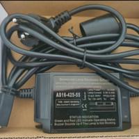 Ballast Uv import 10w-55w 4pin